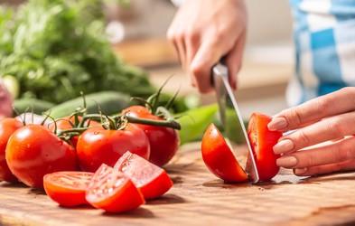Kralj poletja - paradižnik in njegovih 6 učinkov na naše zdravje