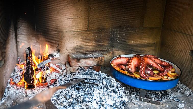 Hrvaška je raj tudi za brbončice (razkrivamo lokalne kulinarične vrhunce) (foto: SHUTTERSTOCK)