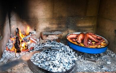 Hrvaška je raj tudi za brbončice (razkrivamo lokalne kulinarične vrhunce)