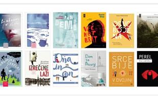 7 knjig, ki jih morate prebrati to poletje - od ljubezni do humorja in kriminala