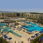 Hotel Diadora (foto: PROMO)