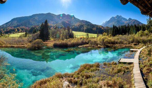 Kam v Sloveniji na izlet (glede na vaše astrološko znamenje)?