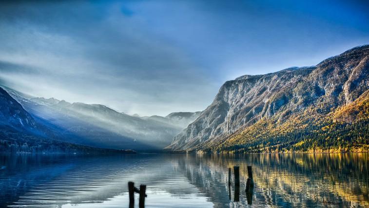 Kaj dobrega imate od tega, da se pogosto odpravite na izlete po Sloveniji? (foto: profimedia)