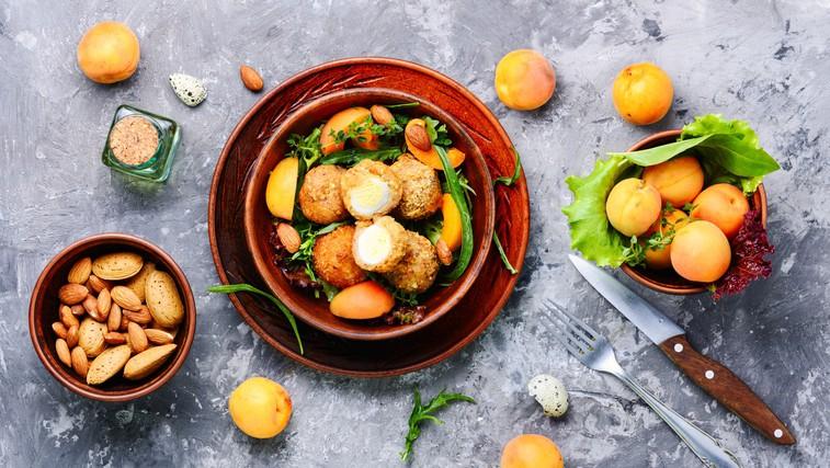 Vaši gostje ne jedo mesa? Ta dva recepta naj se znajdeta na vašem piknik meniju! (foto: Profimedia)