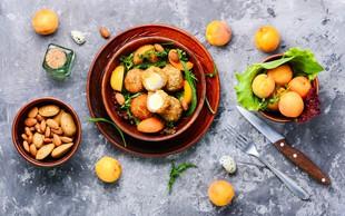Vaši gostje ne jedo mesa? Ta dva recepta naj se znajdeta na vašem piknik meniju!