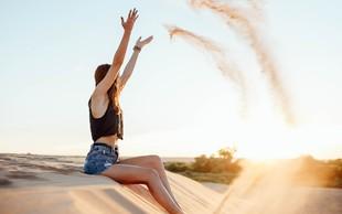 6 znakov, da je vaše življenje že sedaj izjemno