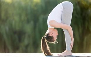 6 razteznih vaj, ki jih potrebujete ta trenutek (za hrbet, zadnjico in noge)