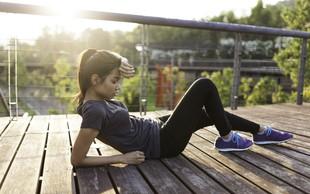 V razmislek: tako naravni vitamin D3 vpliva na naše kosti in tudi mišice