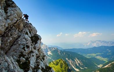 Pomembno za obiskovalce gora: Zaprte planinske poti