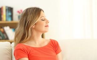 4-4-4-4 – preprosta tehnika dihanja, ki premore izredno poživljajočo moč in poskrbi za osredotočenost v trenutku