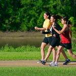 Tritedenski načrt hoje in navajanja na redno gibanje (foto: Profimedia)