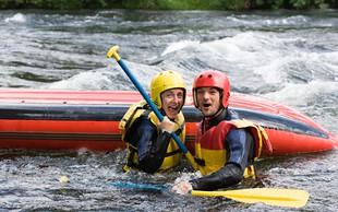 TOP 3 (adrenalinske) aktivnosti v Sloveniji, ki jih morate doživeti še to poletje!
