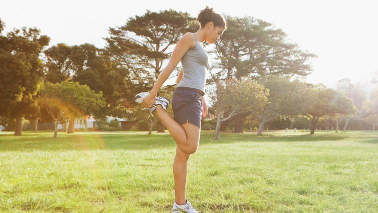 9 stvari, ki vam jih nihče ne bo povedal pri preoblikovanju telesa (foto: Profimedia)