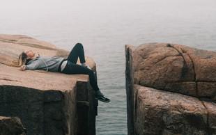 To je 5 znakov, da se bližate izgorelosti in nujno potrebujete počitek
