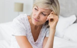 To je eden pogostejših znakov, ki opozarja na začetek obdobja menopavze  – a prav tako pogosto spregledan