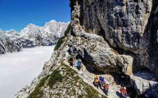 Kako se pripravi na turo in pravilno obnaša v hribih (nasveti strokovnjaka in gorskega reševalca)