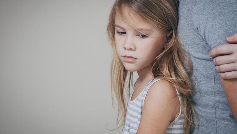 5 stvari, ki jih neljubeča mama nikoli ne počne (foto: Profimedia)