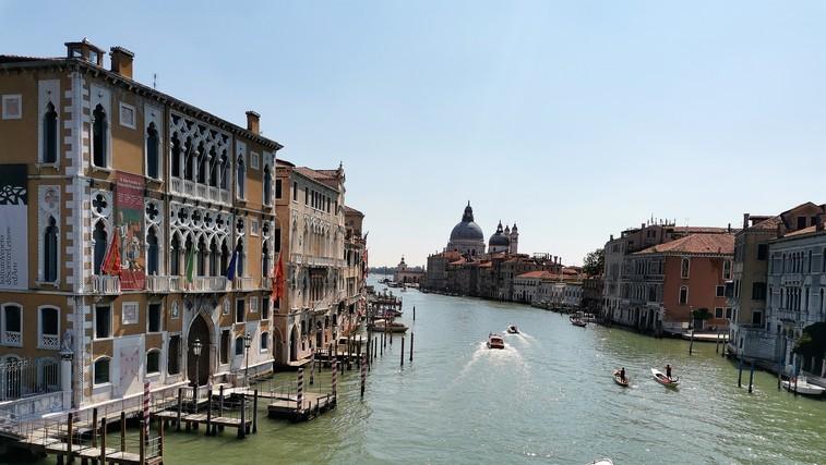 Ideja za izlet: Benetke brez množičnega turizma v resnici niso tako drage in naporne (uporabne informacije s cenami) (foto: DDD)