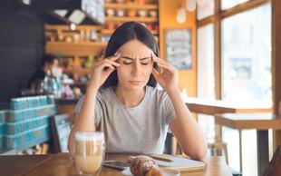 Laktozna intoleranca: 5 znakov, da ste jo razvili