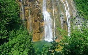 Od Ogulina do Plitviških jezer, po poteh legend in pravljičnih čudes narave