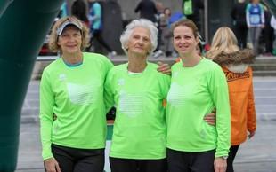 Umrla najbolj znana rekreativna tekačica - Helena Žigon