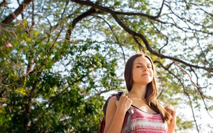 V naravi mirno izkoristite čas za ureditev svojih misli