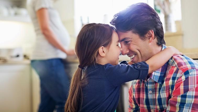 32 stvari, ki bi jih moral vsak oče narediti za hčerko (foto: Profimedia)