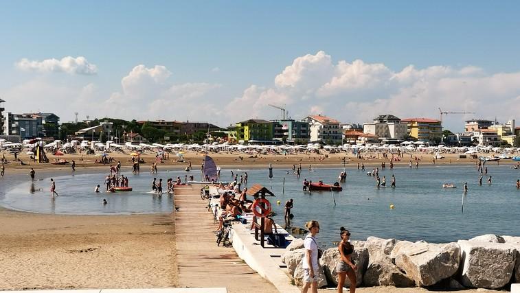 Ideja za izlet na morje: romantični Caorle (le uro in pol iz Ljubljane) (foto: DDD)