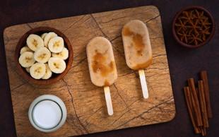 4 okusni recepti z bananami (ki niso bananin kruh!)