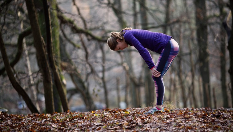 Ne težje, trenirajte pametneje (dober tekač ima več prestav!) (foto: profimedia)
