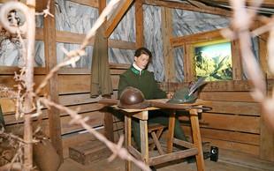 Kam na izlet? Kobariški muzej je odprt vse dni v letu, poleti do 20.ure. Letos praznuje 30 let delovanja