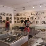 Kam na izlet? Kobariški muzej je odprt vse dni v letu, poleti do 20.ure. Letos praznuje 30 let delovanja (foto: kobariški muzej)