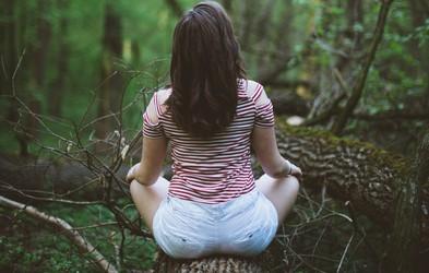 6 preprostih korakov meditacije za začetnike