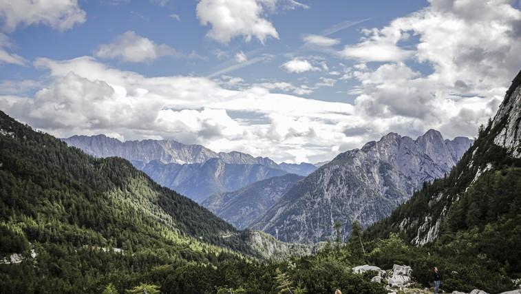 Naj planinska pot 2020 v varnejši podobi (foto: zavarovalnica Triglav (promocijsko gradivo))