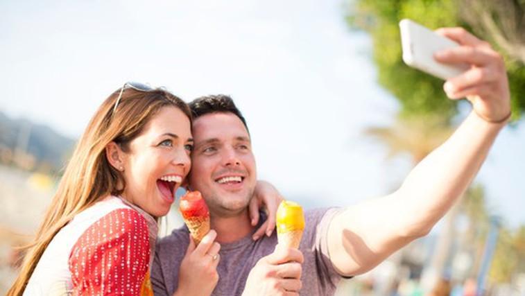 To so TOP 3 načini, kako lahko svoje goste navdušite s postrežbo sladoleda (foto: Profimedia)