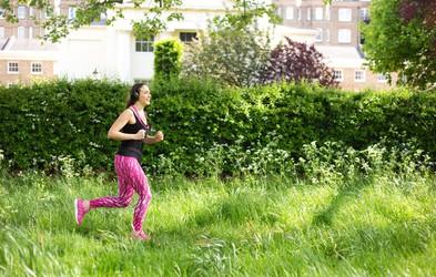 16 pozitivnih učinkov teka, ki vas bodo prepričali, da boste obuli športne copate in se odpravili na stezo
