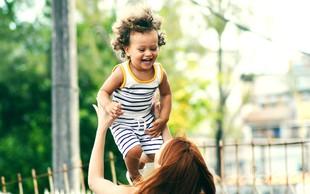 7 navad, ki se jih otroci naučijo od mame
