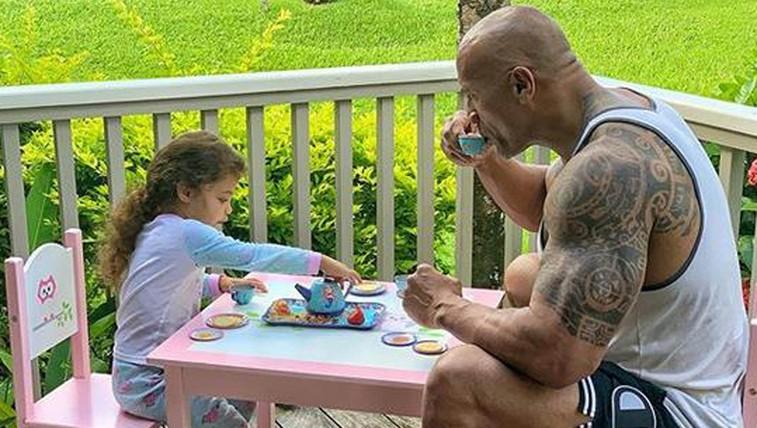 8 pomembnih lekcij, ki bi jih moral vsak oče dati svoji hčerki (foto: Profimedia)