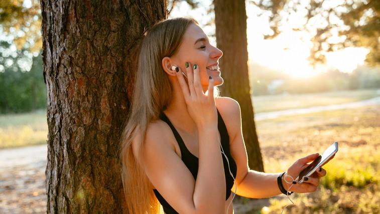 4 pozitivne posledice, ki jih ima glasba na vadbo (foto: profimedia)