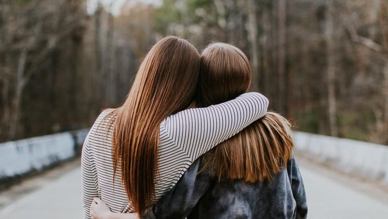 """Prijateljstvo sva dali """"na pavzo"""" in zdaj je močnejše kot kadarkoli prej (foto: unsplash)"""
