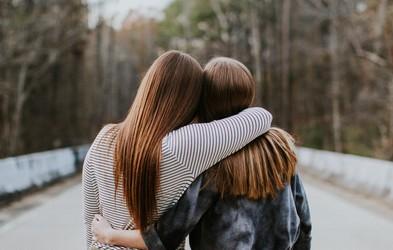 """Prijateljstvo sva dali """"na pavzo"""" in zdaj je močnejše kot kadarkoli prej"""