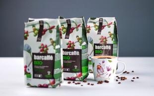 Skrb za okolje: Barcaffè z embalažo brez aluminija