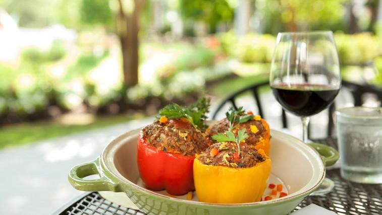 5 odličnih receptov s papriko, ki je trenutno  najbolj okusna, sočna in polna vitaminov (foto: profimedia)