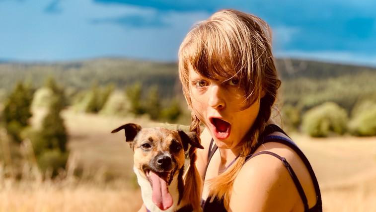 Igra s človekom psom pomaga pri učenju (potrjujejo znanstveniki) (foto: Photo by Timotheus Fröbel on Unsplash)