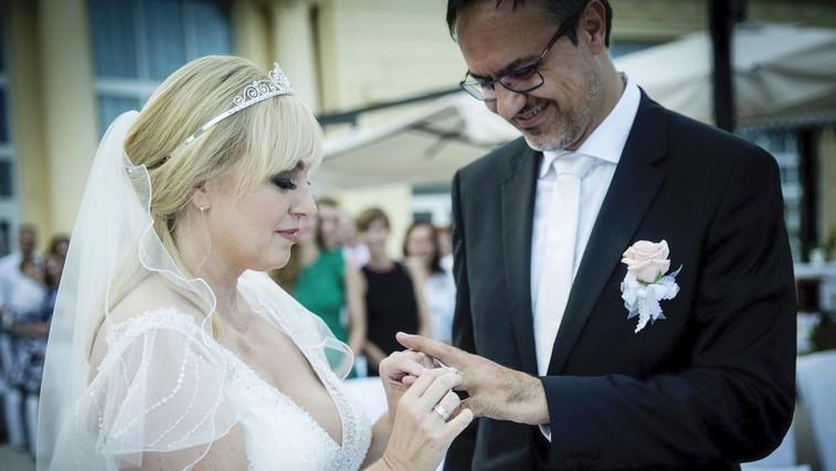 Alenka Kesar iskreno  o ločitvi in poti do prave ljubezni (Pozor! Knjigo je prva prebrala odvetnica) (foto: osebni arhiv)
