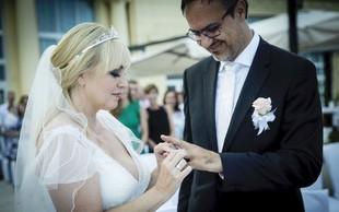 Alenka Kesar iskreno  o ločitvi in poti do prave ljubezni (Pozor! Knjigo je prva prebrala odvetnica)