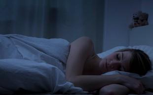 Kaj vaš spalni položaj pove o vaši osebnosti