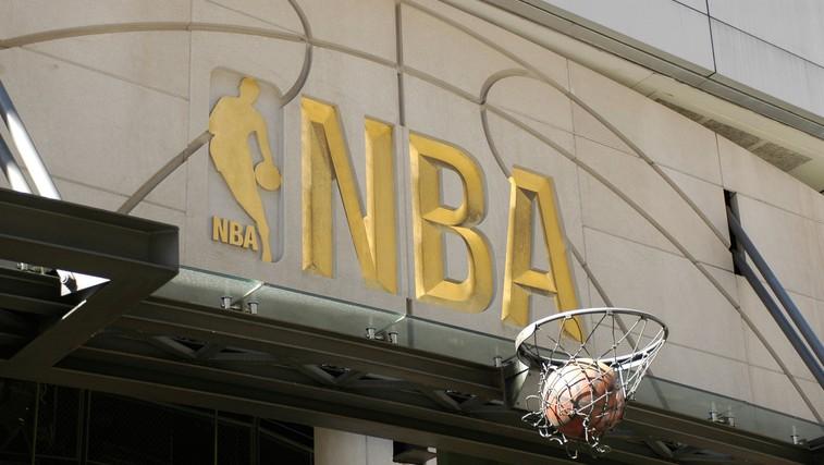 Prekinitev športa v ZDA - bojkot zaradi policijskega nasilja! Bo Luka Dončić danes sploh igral? (foto: profimedia)
