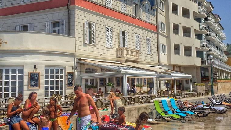 Boni ob koncu poletja: 25 % porabljenih, zmagovalec Piran, 18 občin ostalo praznih rok (foto: profimedia)
