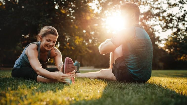 12 dobrih razlogov, zakaj telovaditi pred 9. uro zjutraj (foto: Profimedia)
